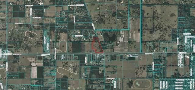 13390 S Highway 475, Ocala, FL 34480 (MLS #OM627698) :: Premium Properties Real Estate Services