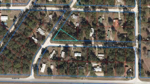 NE 158TH Court, Williston, FL 32696 (MLS #OM627707) :: Zarghami Group