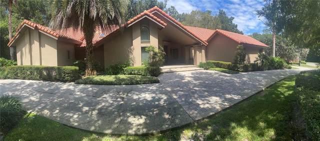 2401 SE 15TH Street, Ocala, FL 34471 (MLS #OM627708) :: The Home Solutions Team   Keller Williams Realty New Tampa