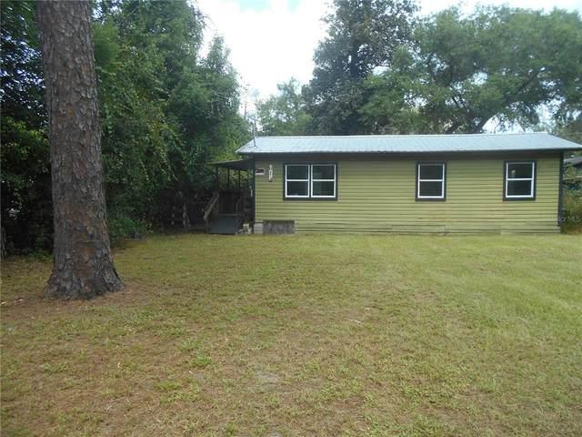25115 NE 132ND Lane, Salt Springs, FL 32134 (MLS #OM627722) :: Zarghami Group