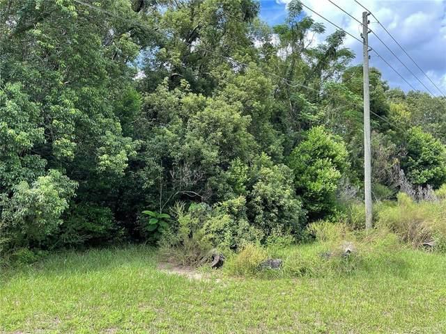 00 Highway Us 27, Bronson, FL 32621 (MLS #OM627724) :: The Duncan Duo Team