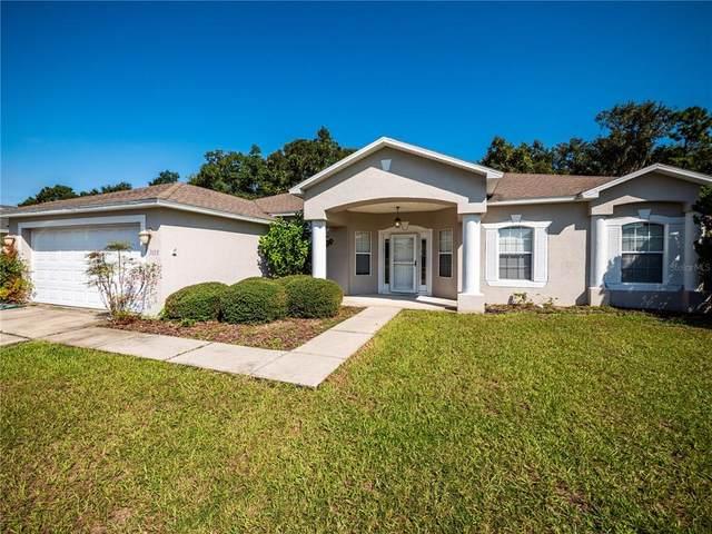 3033 NE 27TH Street, Ocala, FL 34470 (MLS #OM627736) :: Realty Executives