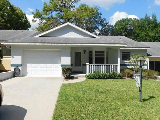 9820 SW 89TH Terrace C, Ocala, FL 34481 (MLS #OM627740) :: The Nathan Bangs Group