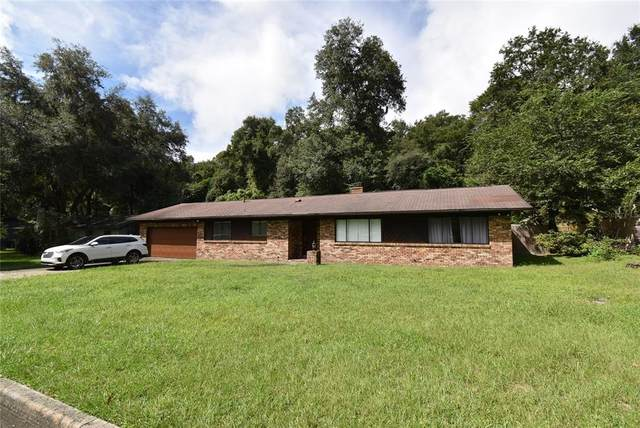 5504 SW 82ND Terrace, Gainesville, FL 32608 (MLS #OM627748) :: Future Home Realty