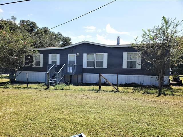 25302 Granat Street, Brooksville, FL 34601 (MLS #OM627749) :: Gate Arty & the Group - Keller Williams Realty Smart