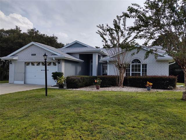 5902 SW 112TH PLACE Road, Ocala, FL 34476 (MLS #OM627757) :: The Hustle and Heart Group