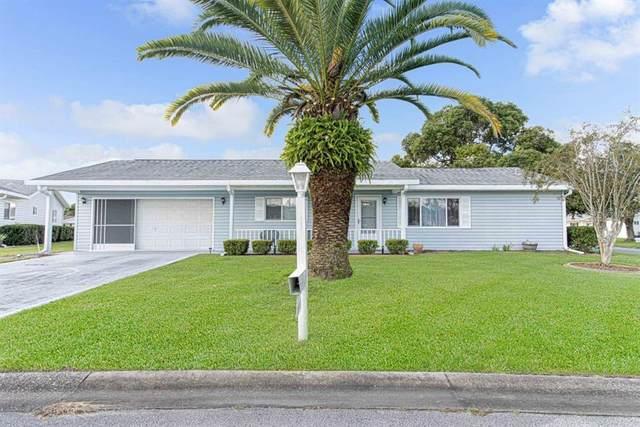 17808 SE 107TH Terrace, Summerfield, FL 34491 (MLS #OM627763) :: Gate Arty & the Group - Keller Williams Realty Smart