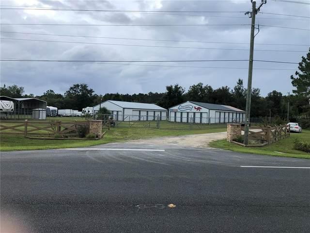 SE 105TH Avenue, Cedar Key, FL 32625 (MLS #OM627788) :: Delgado Home Team at Keller Williams