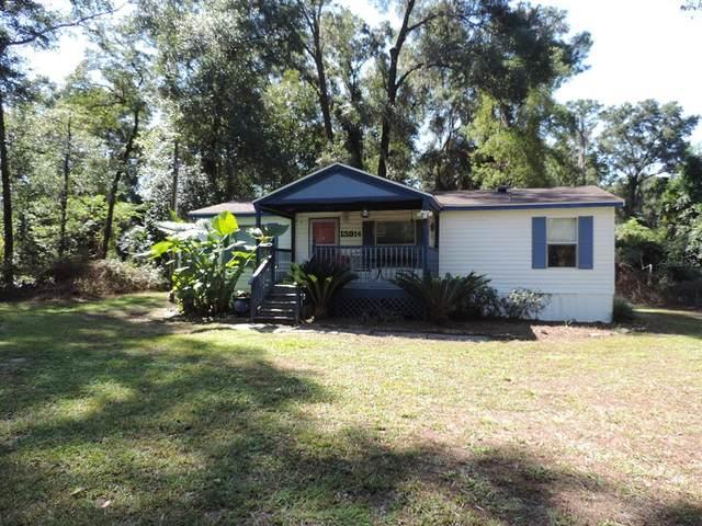 13914 W Highway 328, Ocala, FL 34482 (MLS #OM627791) :: Globalwide Realty