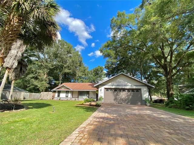 10669 SW 75TH Terrace, Ocala, FL 34476 (MLS #OM627802) :: RE/MAX Marketing Specialists