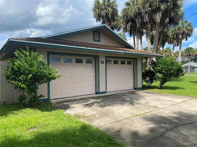 30 SE Chinica Drive, Summerfield, FL 34491 (MLS #OM627812) :: RE/MAX Marketing Specialists