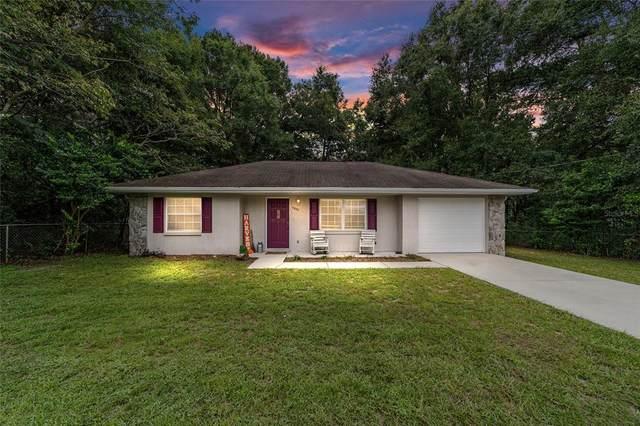 4630 SE 137TH Place, Summerfield, FL 34491 (MLS #OM627837) :: Gate Arty & the Group - Keller Williams Realty Smart