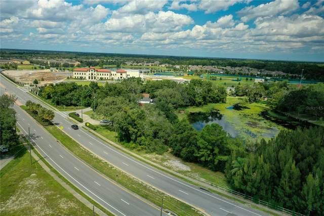 00 E Lake Drive, Casselberry, FL 32707 (MLS #OM627839) :: Globalwide Realty