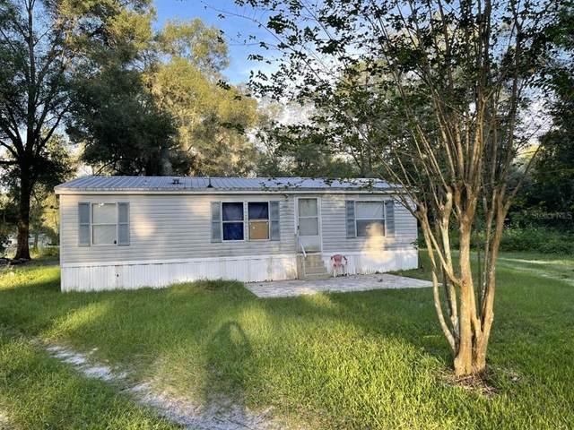 17597 SE 28 Court, Summerfield, FL 34491 (MLS #OM627845) :: Global Properties Realty & Investments