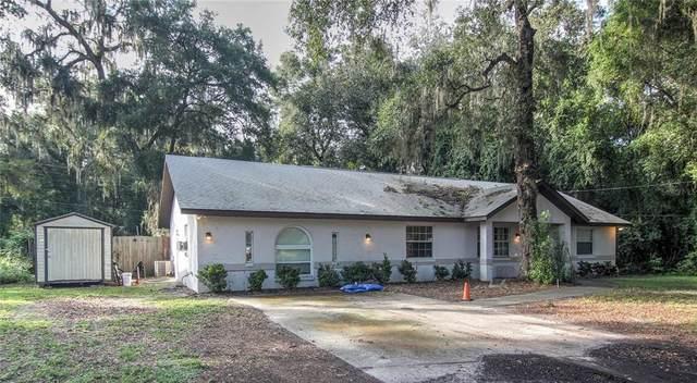 4 Oak Circle Lane, Ocala, FL 34472 (MLS #OM627877) :: The Hustle and Heart Group