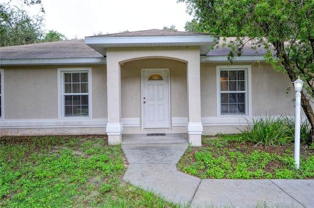 12360 SE 104TH Terrace, Belleview, FL 34420 (MLS #OM627892) :: Everlane Realty