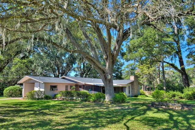 4401 Se 44Th Avenue Rd, Ocala, FL 34480 (MLS #OM627894) :: Delgado Home Team at Keller Williams