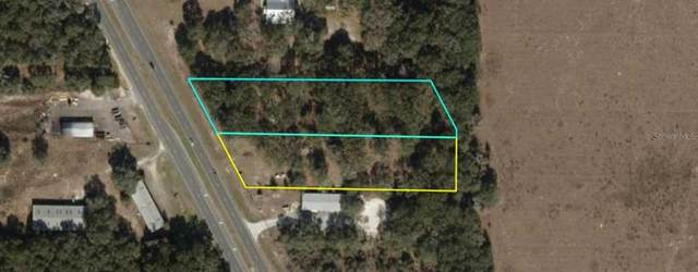 14263 NW 19 Highway, Chiefland, FL 32626 (MLS #OM627899) :: Realty Executives