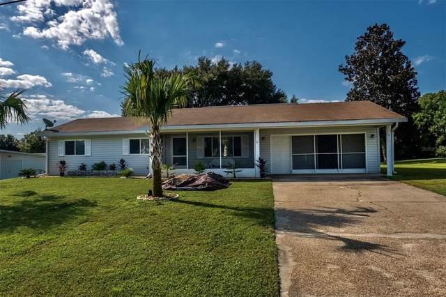 6264 SW 103RD STREET Road, Ocala, FL 34476 (MLS #OM627901) :: Orlando Homes Finder Team