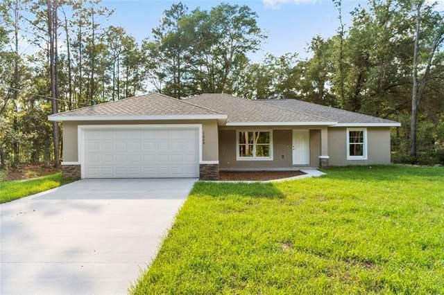 9375 SE 159TH Place, Summerfield, FL 34491 (MLS #OM627908) :: Everlane Realty