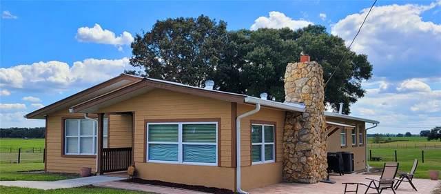 1231 NW 102ND, Wildwood, FL 34785 (MLS #OM627939) :: Everlane Realty