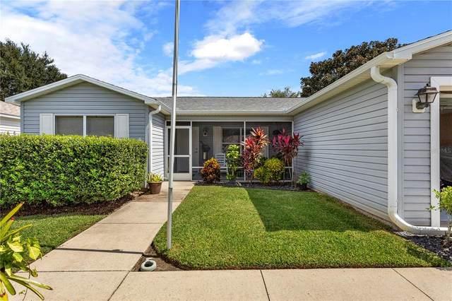 1641 Staunton Street, The Villages, FL 32162 (MLS #OM627986) :: Expert Advisors Group
