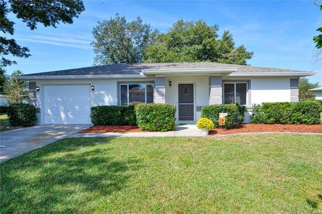 9842 SW 61ST Terrace, Ocala, FL 34476 (MLS #OM628064) :: Everlane Realty