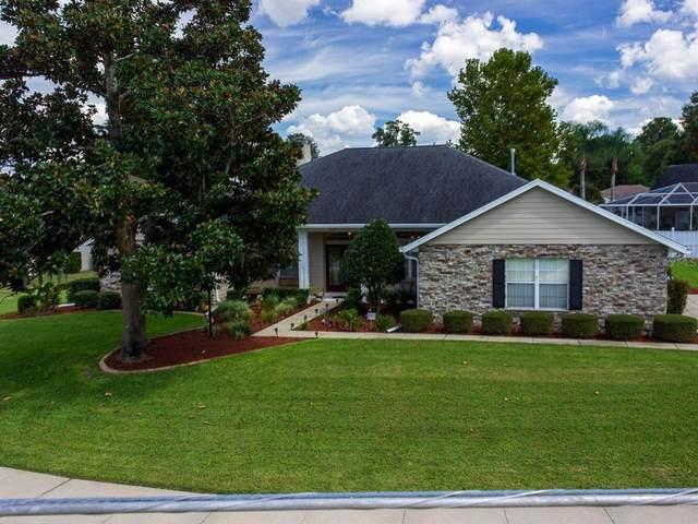 3219 SE 23RD Avenue, Ocala, FL 34471 (MLS #OM628071) :: Global Properties Realty & Investments