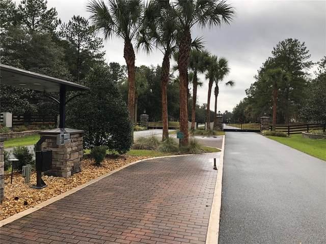 TBD NW 145 Street E, Williston, FL 32696 (#OM628076) :: Caine Luxury Team