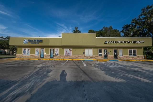 5036 SE 110TH Street, Belleview, FL 34420 (MLS #OM628079) :: Rabell Realty Group