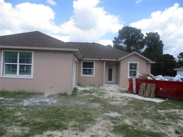 433 Marion Oaks Trail, Ocala, FL 34473 (MLS #OM628097) :: Delgado Home Team at Keller Williams