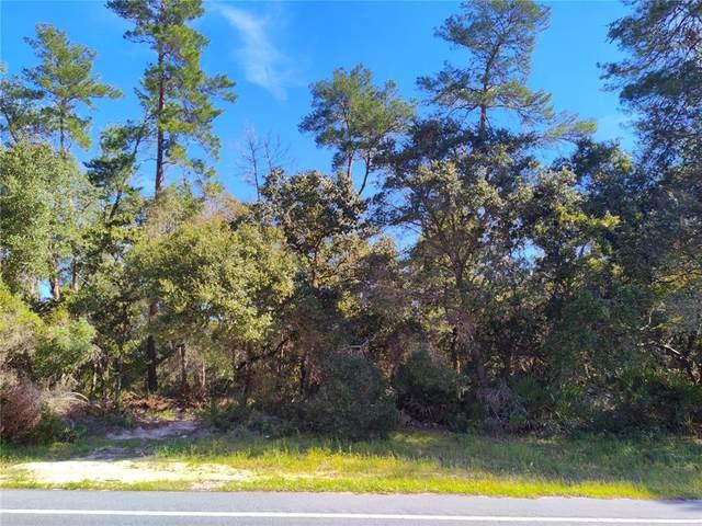 0 Marion Oaks Manor, Ocala, FL 34474 (MLS #OM628103) :: Bustamante Real Estate