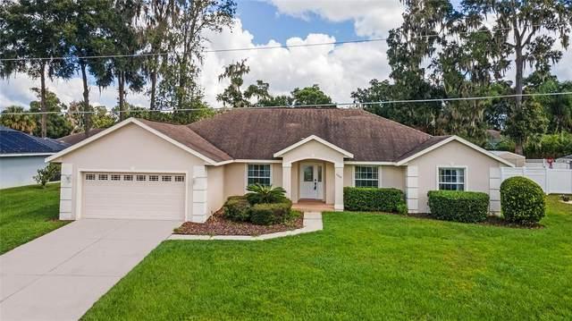 3203 SE 23RD Terrace, Ocala, FL 34471 (MLS #OM628124) :: Global Properties Realty & Investments