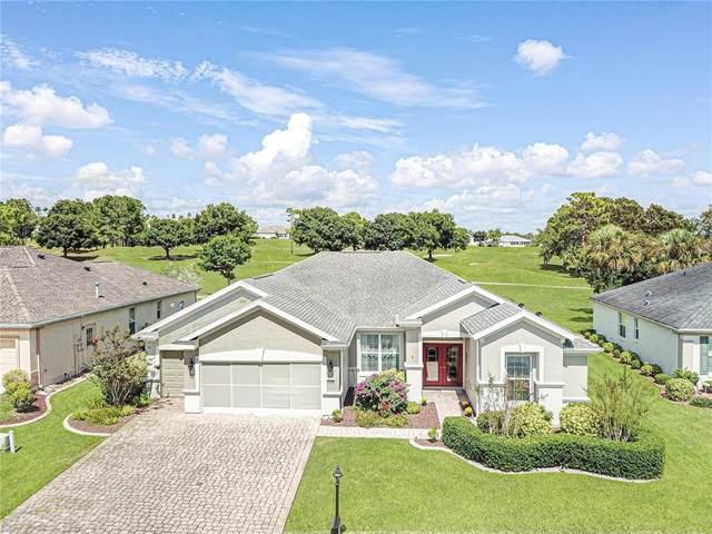 9389 SE 137TH STREET Road, Summerfield, FL 34491 (MLS #OM628125) :: McConnell and Associates