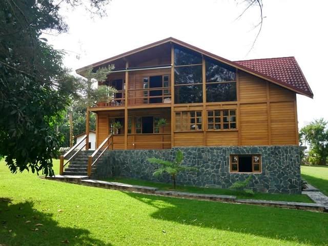8 Villa Ensueno, JARABACOA, OC  (MLS #OM628128) :: Global Properties Realty & Investments