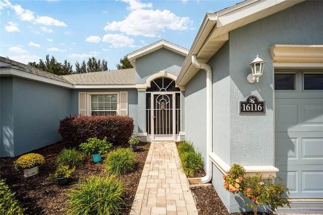 16116 SW 15TH Court, Ocala, FL 34473 (MLS #OM628146) :: Orlando Homes Finder Team