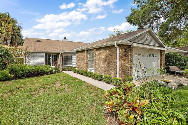 2306 SE 20TH Circle, Ocala, FL 34471 (MLS #OM628154) :: Global Properties Realty & Investments