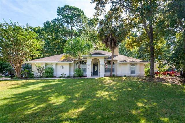 1405 NW 100TH Terrace, Gainesville, FL 32606 (MLS #OM628155) :: Team Turner