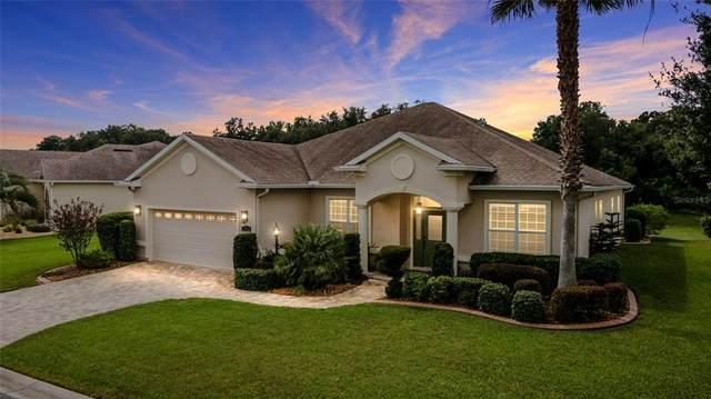 16948 SE 109TH Avenue, Summerfield, FL 34491 (MLS #OM628161) :: Everlane Realty