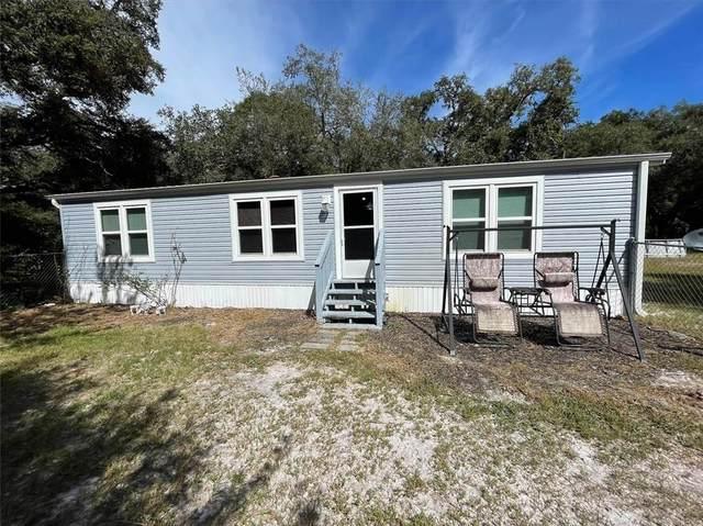 9151 SW 158TH Lane, Dunnellon, FL 34432 (MLS #OM628170) :: Your Florida House Team