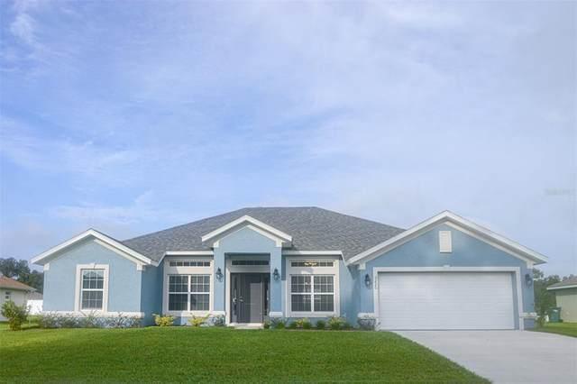 3220 SE 43RD Avenue, Ocala, FL 34480 (MLS #OM628223) :: Keller Williams Suncoast