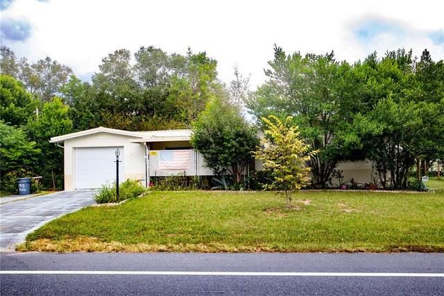 43 Roosevelt Boulevard, Beverly Hills, FL 34465 (MLS #OM628260) :: Cartwright Realty