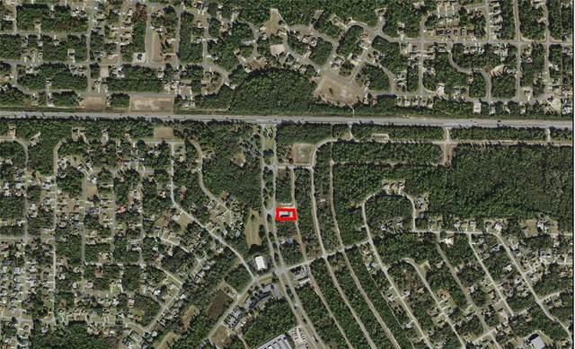 119 Marion Oaks Boulevard, Ocala, FL 34473 (MLS #OM628338) :: Lockhart & Walseth Team, Realtors