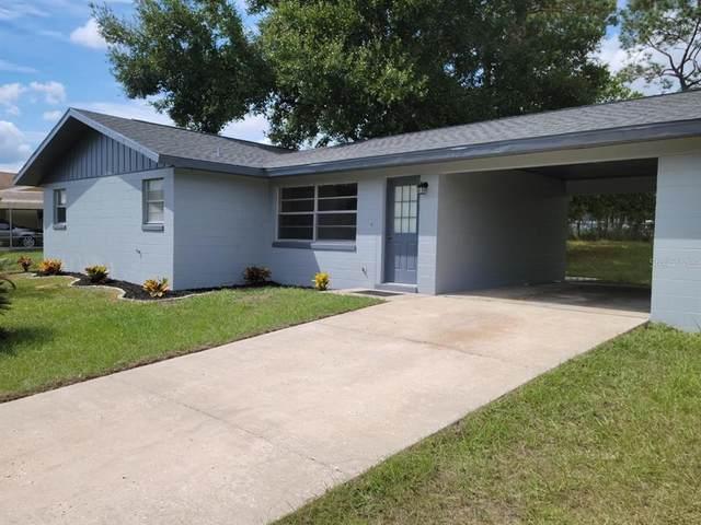 5 Bahia Court Loop, Ocala, FL 34472 (MLS #OM628353) :: Team Turner