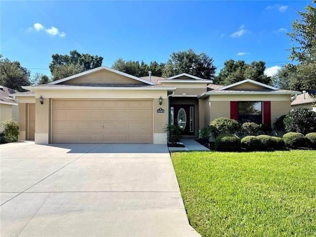 16465 SW 14TH AVENUE Road, Ocala, FL 34473 (MLS #OM628372) :: Orlando Homes Finder Team