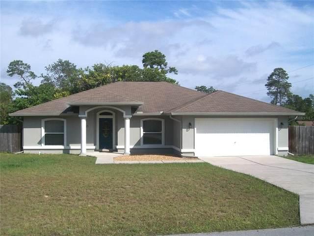 2397 SW 155TH Lane, Ocala, FL 34473 (MLS #OM628393) :: Bustamante Real Estate