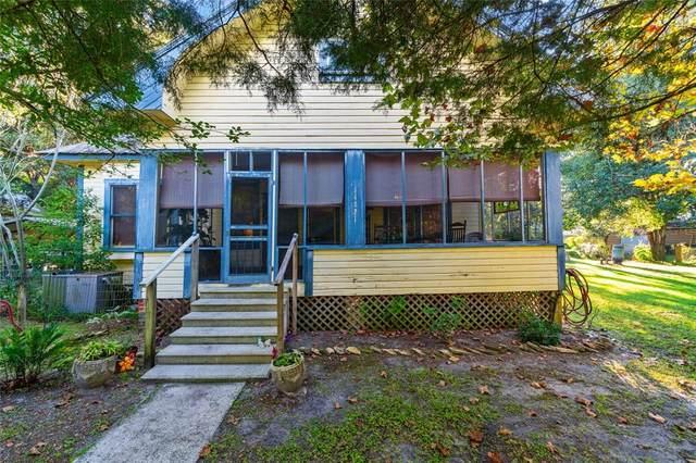 14821 NE 113TH Terrace, Fort Mc Coy, FL 32134 (#OM628406) :: Caine Luxury Team