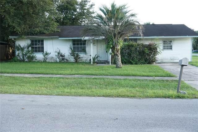 3782 SW 147TH Street, Ocala, FL 34473 (MLS #OM628424) :: The Light Team