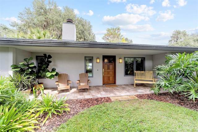 21306 NE 117TH Avenue, Earleton, FL 32631 (MLS #OM628437) :: Blue Chip International Realty