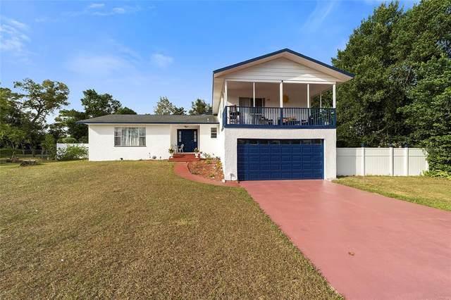 552 Silver Course Circle, Ocala, FL 34472 (MLS #OM628440) :: Vivian Gonzalez | Ocean Real Estate Group, LLC